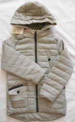Демисезонные курточки на девочек,   Grace, 134 - 164