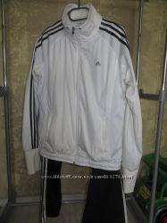 91e6983e70d Спортивный костюм adidas climalite оригинал 12-14 uk