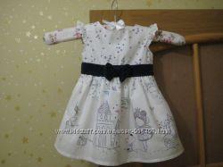 Очаровательное платье для крошечной феи