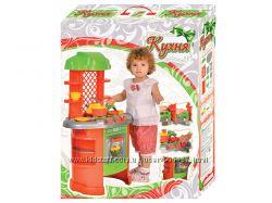 Кухня детская Технок 7.