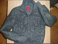 Короткая серая куртка Vero Moda