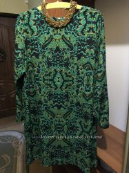 Эффектное платье H&M 44 eur