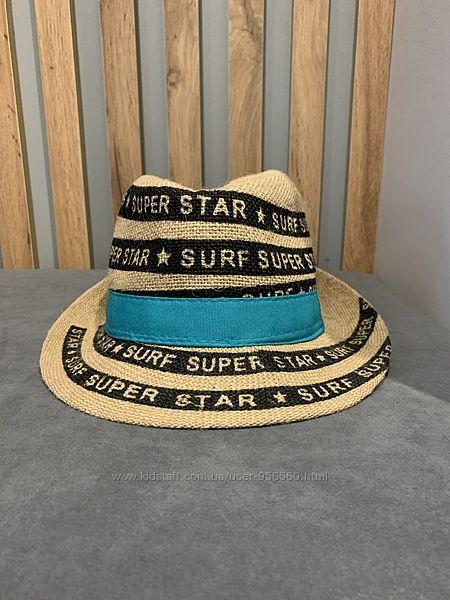 Шляпа ORCHESTRA Basics 5-8 лет 53см