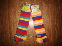 носочки с пальчиками идеальны для подарка и не толькоразмер универсальный