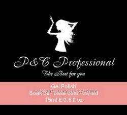 База P&T Professional 15мл