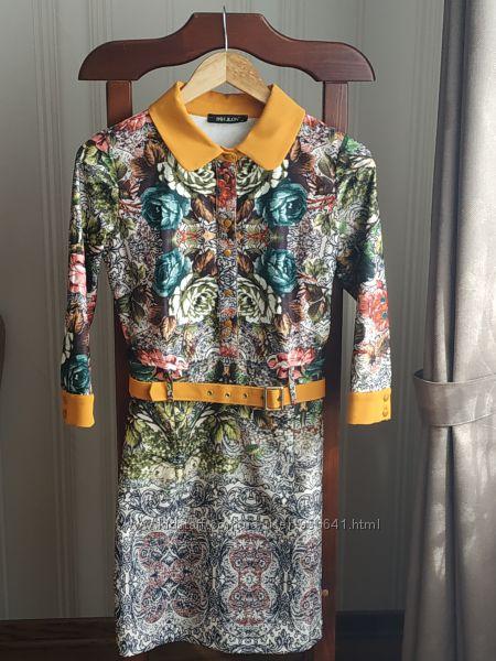 Платье женское р. 40