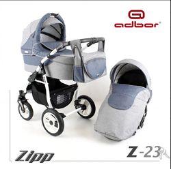 Универсальная коляска Adbor Zipp 2в1