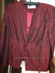 Пиджак collection 52 размер