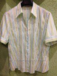 Рубашка фирмы GERRY WEBER Германия 52-56