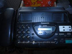 Факс Panasonic KX-FT21BX