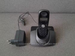 Радиотелефон Panasonic KX-TG1107