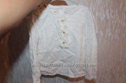 Рубашка детская Monson 2-3 годика