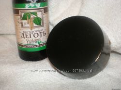 Дегтярное мыло и шампунь ручной работы