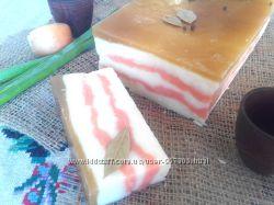 Натуральное мыло Шмат Сала