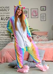 Домашний костюм, кигуруми, пижама, карнавальный костюм