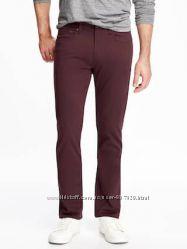 Мужские зауженные брюки Old Navy W 31 L 32