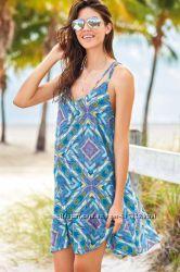 Пляжное платье со скидкой сарафан Next S XS