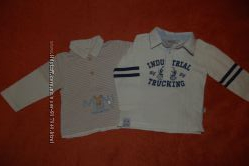 Рубашки - поло для малышей