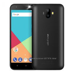 Новый Ulefone S7 1гб   8 гб android 7 чехол