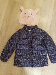 Куртка Zara, 3-4 года