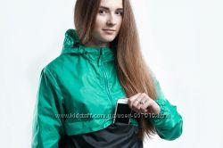 Анорак женский Feel & Fly Waterproof Mint