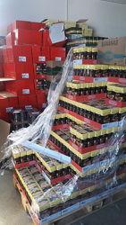 Шукаю оптових покупців на каву та продукти з Польщі