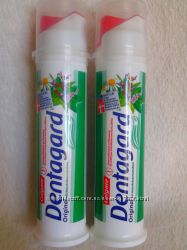 Зубная паста Colgate Dentagard Original 100ml Германия-є Опт