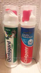 Зубная паста Colgate Dentagard Original 100ml Германия-Оптові продажі