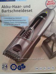 Машинка для стрижки волосся бездротова Німеччина в наявності