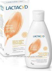 Lactacyd Femina Интим уход Лактацид Фемина 200 мл Бельгия-тільки Опт