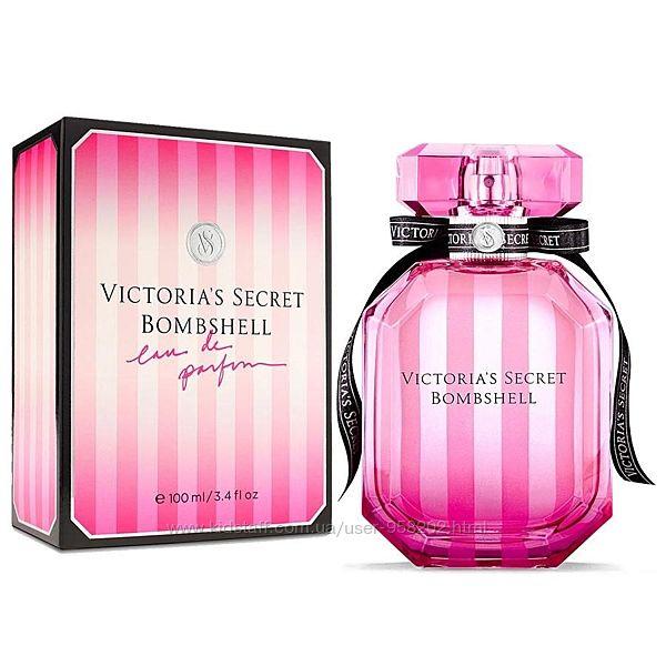 Bombshell Victoria Secret