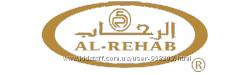 Арабские масляные духи Al rehab оптом