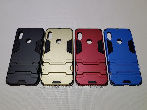 Противоударный чехол для Xiaomi Redmi Note 5 / Note 5 Pro