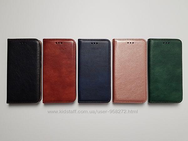 Чехол книжка Keyunfei для Xiaomi Redmi 4x с магнитом