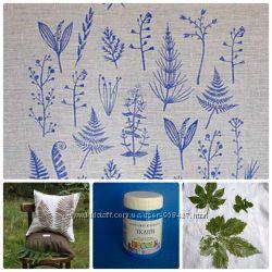 Акриловая краска для росписи нанесения рисунков на текстиль, одежду