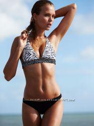 Victorias Secret оригинал купальник, размер лифа S и М, плавки XS и S