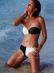 Victorias Secret оригинал купальник, размер 75В и 75С, плавки XS и S
