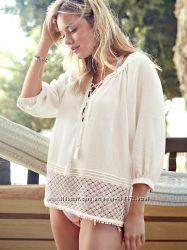 Victorias Secret оригинал шикарная блуза