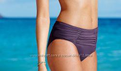 Victorias Secret оригинал плавки XS и S High-waist Bottom
