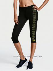 Victorias Secret VSX оригинал капри для занятий спортом размер XS