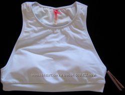 Victorias Secret оригинал, белый топ размер S