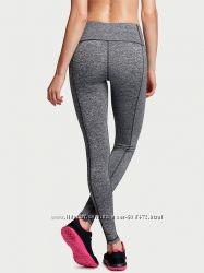 Victorias Secret VSX оригинал серые лосины для занятий спортом размер XS
