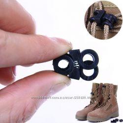 Стоперы для шнурков