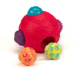 СП детских игрушек Battat. Весь ассортимент. Низкие цены.