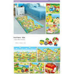 Comflor. СП детских игровых ковриков  Низкие цены
