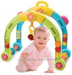 B Kids. СП игрушек - увлекательное и полезное развитие малыша