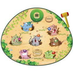 Редбой. Музыкальные интерактивные коврики для веселых детских игр.