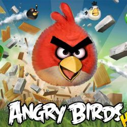 Angry Birds. Интерактивные музыкальные коврики для детей от 3 до 10 лет