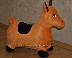 Прыгунки Лошадки для активных и полезных игр