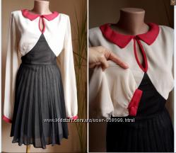 Стильное платье размер 18